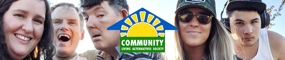 Community Living Alternatives Society - Contact Us